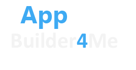 AppBuilder4Me – Build Mobile Sites and Apps! No Coding