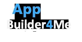 AppBuilder4Me – Build Mobile Sites and Apps! No Coding